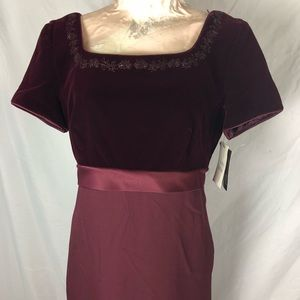 Liz Claiborne Night Dress 10